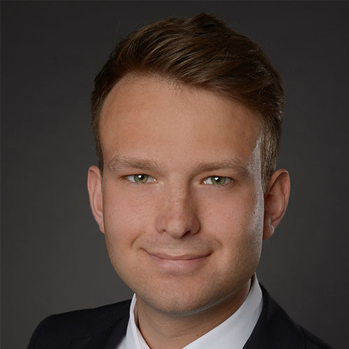 M. Sc. Philipp Benedikt Jung